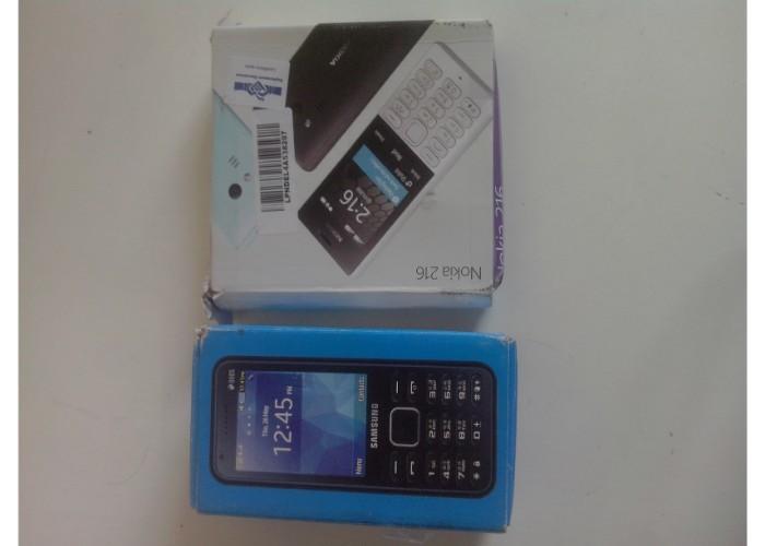 40 defective mobiles   samsung  nokia  sony etc   5th dec %281%29